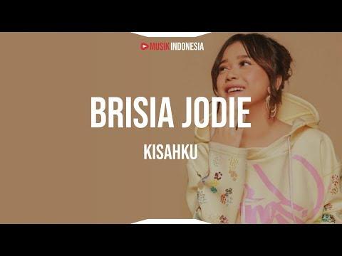 Brisia Jodie - Kisahku (Lyrics)