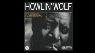Howlin 39 Wolf Spoonful