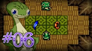 The Legend of Zelda: Oracle of Ages - Part 6 - Crescent Island