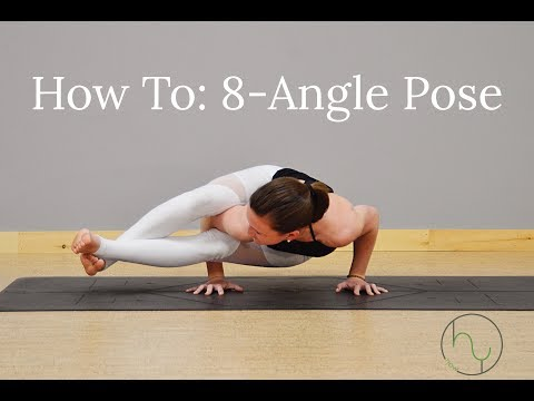 How To: 8 Angle Pose