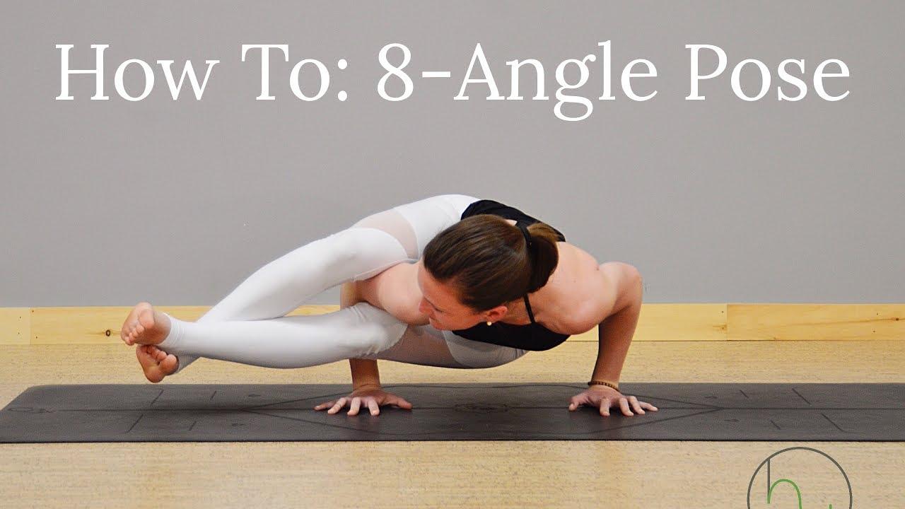 How To: 38 Angle Pose