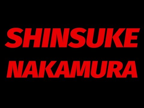 WWE: Shinsuke Nakamura - The Rising Sun (Official Theme Song) (iTunes Release)