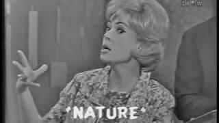 PASSWORD 1965-07-15 Jayne Meadows & Steve Allen