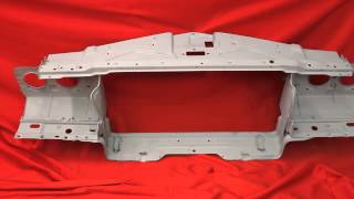 1971 Olds 442 Radiator Support