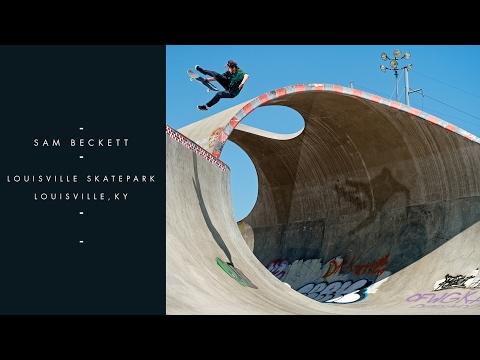 In Transition - Sam Beckett