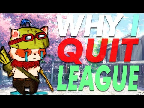 What ACTUALLY Happened To League of Legends? thumbnail