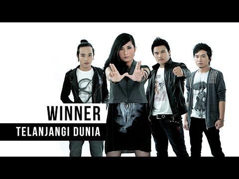 """WINNER - """"Telanjangi Dunia"""" (Official Video)"""