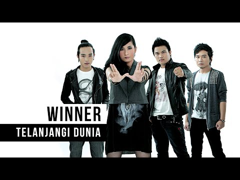 "WINNER - ""Telanjangi Dunia"" (Official Video)"