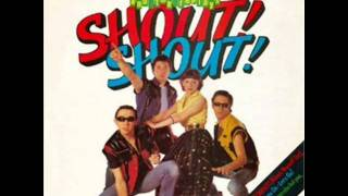 Rocky Sharpe & The Replays - Shout Shout (Knock Yourself Out)