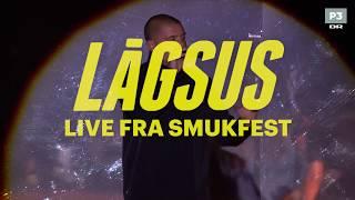 KIDD feat. Topgunn - Fetterlein | Lågsus live fra Smukfest | DR P3