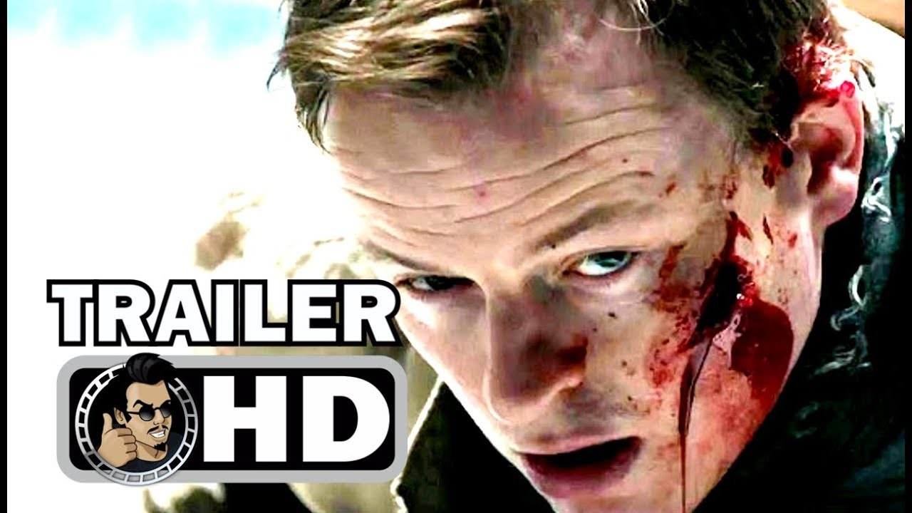 Download THE RITUAL Official Trailer (2018) Netflix Horror Movie HD