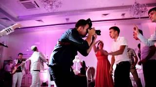 Свадебный фотограф в Ростове Василий Албул