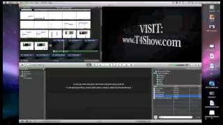 An iMovie 09 Tip from   LUXURY713