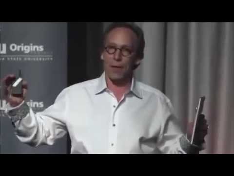 Lawrence Krauss The Great Debate