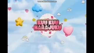 "[HD] *NEW* ""Kuu Kuu Harajuku"" - 1st Official Series Trailer"
