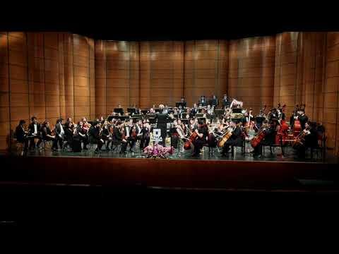 la gazza ladra - Rossini / Orquesta Sinfonica Universidad de Talca