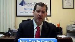 Delaware FHA Loan Limits for 2015