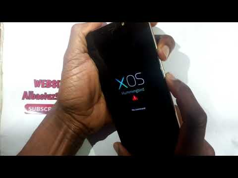 how to reset infinix note reset: press volume up +power key to recovery mede inifinix note pattern l.