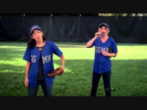 GA Cristina and Meredith - Where does the good go?