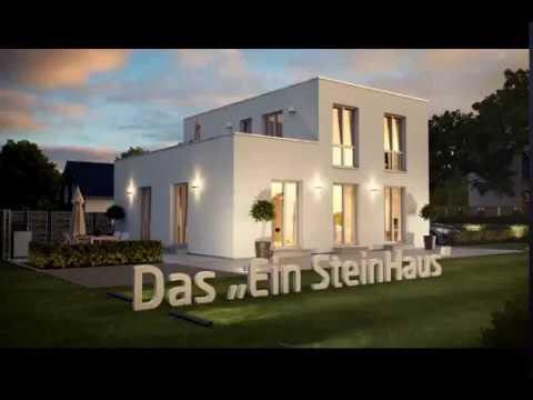 Ein SteinHaus - das Beste aus Fertig- und Massivhausbau ...