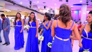 Hansab & Azmera  Wedding in israel 2018  Yfm Film Productions
