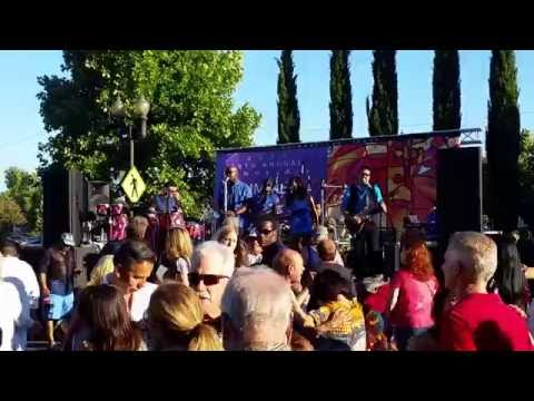 Just My Imagination by TOO SMOOTH, Downtown Sunnyvale Summer Concerts