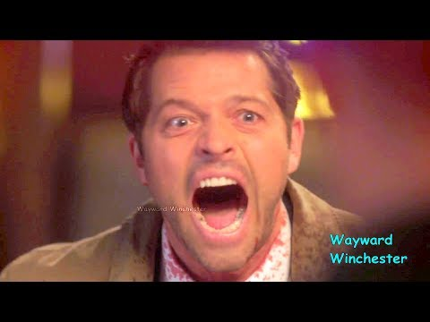 Supernatural Season 14 FULL GAG REEL EXTENDED SUPERCUT