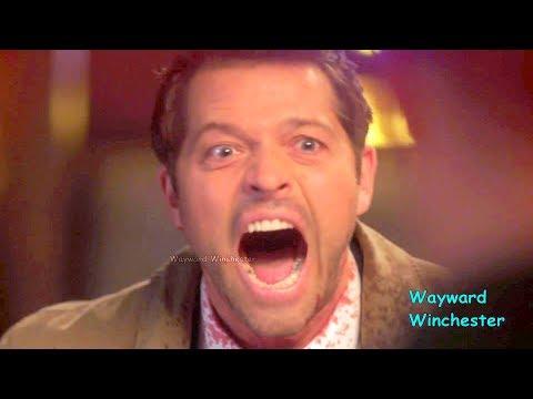 Supernatural Season 14 FULL GAG REEL EXTENDED SUPERCUT