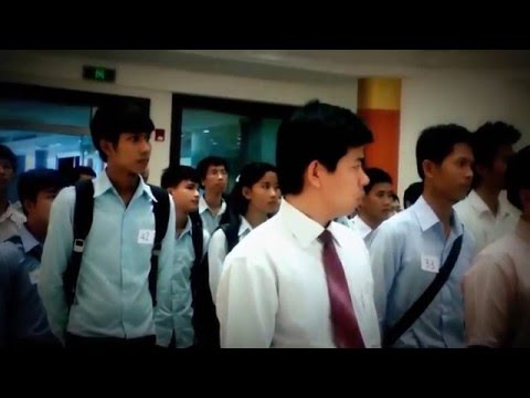 Chinese Goverment Scholarship in Cambodia   YouTube