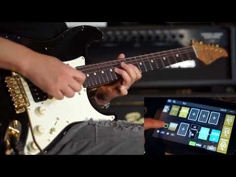 [MusicForce] Suhr Classic  Antique Demo - 'Galaxy(Original Tune)' by Andy Yang