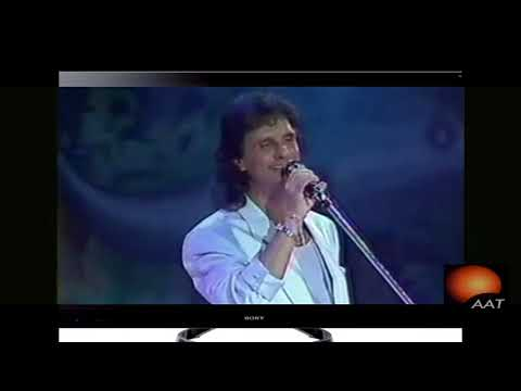 Roberto Carlos - Oh! Oh! Oh! Oh! - México