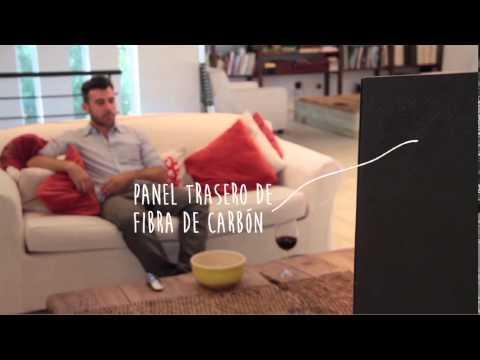Frávega presenta el OLED TV Curvo de LG