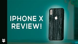 connectYoutube - iPhone X Review - After 2 Weeks!