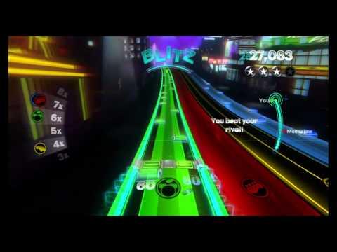 Rock Band Blitz - E-Pro by Beck