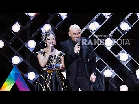HUT TRANSMEDIA Part 17 - Cakra Khan Feat Judika