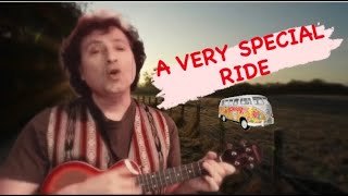 Carlo Bianchini: A Very Special Ride (Official Music Video)