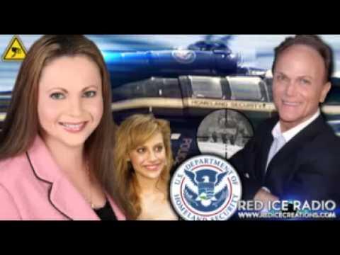 Top Priority : The Terror Within - Julia & BJ Davis : Part 1 / 2