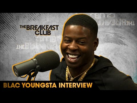 Black Youngsta Interview With The...