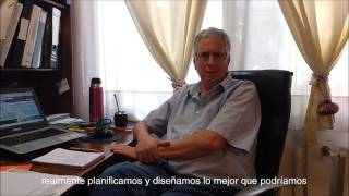 Roberto Castillo - Operaciones y Negocios - Seminario Internacional de Management Logístico 2017