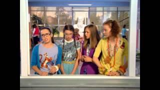 Приколы на переменке - Новая школа - Тихоня - Сезон 3 Серия 142