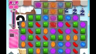 Candy Crush Saga Level 702 NO BOOSTER