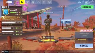 [Patched 5.30] How to fast farm in Fortnite
