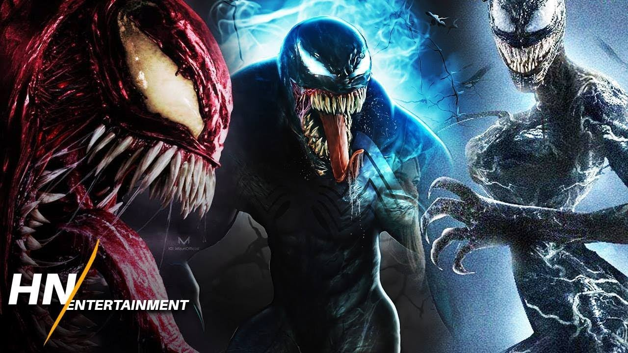 VENOM 2 Major Updates Revealed...