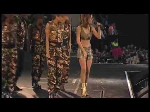 Cheryl Cole | Fight For This Love | Live at Summertime Ball