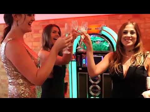 Old Style Jukebox Hire Melbourne Craig Williams Promotions