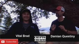 Crypto Cousins