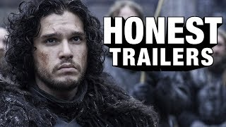 Check out our Honest Game of Thrones reaction show Watching Thrones for free here! ▻▻ http://sj.plus/Thrones_RedWomanYT Return to Westeros for more of ...