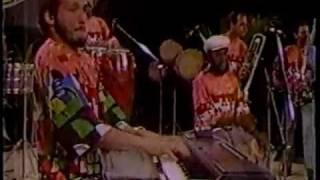 ELIO REVE Y SU CHARANGON.  1986