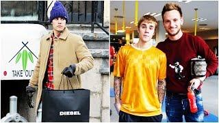 Justin Bieber Special All Photos - November 2016
