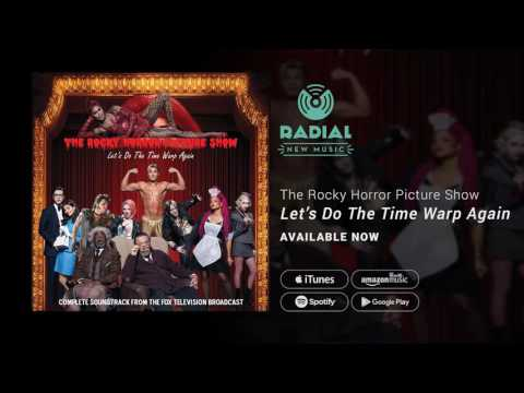 The Rocky Horror Picture Show: Let's Do The Time Warp Again (Album Trailer)